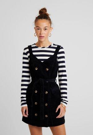 PINNY - Vestido informal - black
