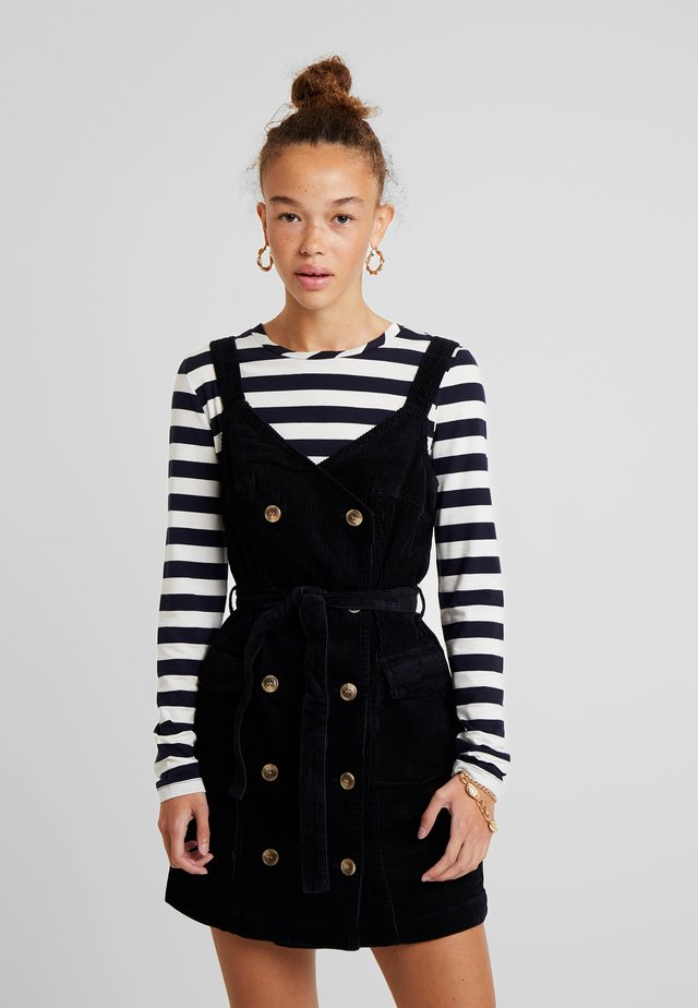 PINNY - Day dress - black
