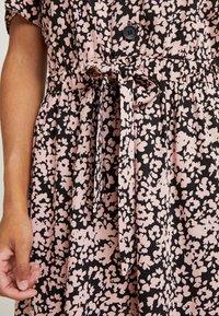 Miss Selfridge Petite - PRINTED RESS - Shirt dress - pink - 6