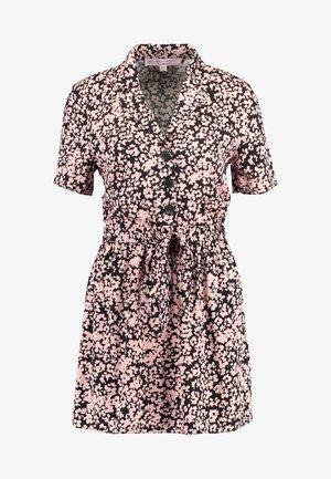 PRINTED RESS - Skjortekjole - pink
