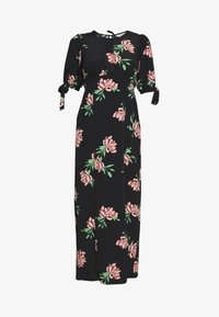 Miss Selfridge Petite - SPACED FLORAL MAXI - Day dress - multi - 4