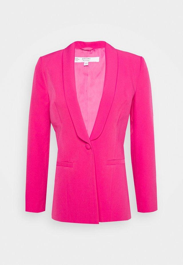 Bleiseri - pink
