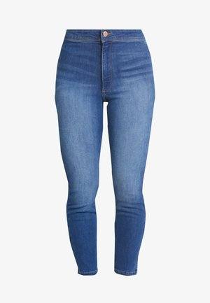 STEFFI - Jeans Skinny Fit - blue