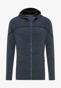 PYUA - SHOAL - Training jacket - navy blue - 5