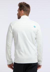 PYUA - PRIDE - Training jacket - foggy white - 2