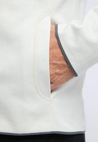PYUA - PRIDE - Training jacket - foggy white - 4