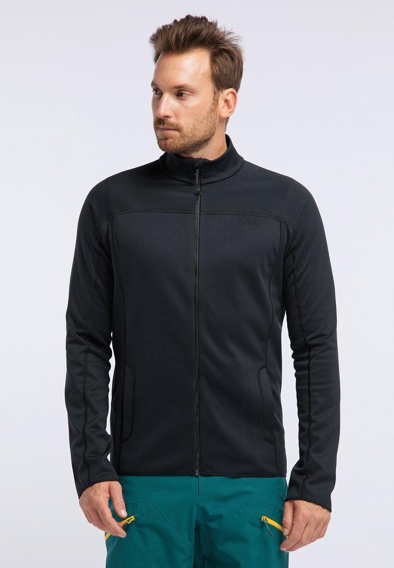 PYUA - PRIDE - Training jacket - black
