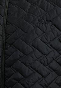PYUA - RAY - Snowboard jacket - black - 3