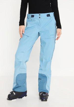 RELEASE - Pantalon de ski - niagara blue