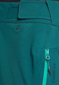 PYUA - RELEASE - Snow pants - petrol blue - 3