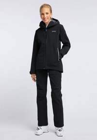 PYUA - RELEASE - Snow pants - black - 1