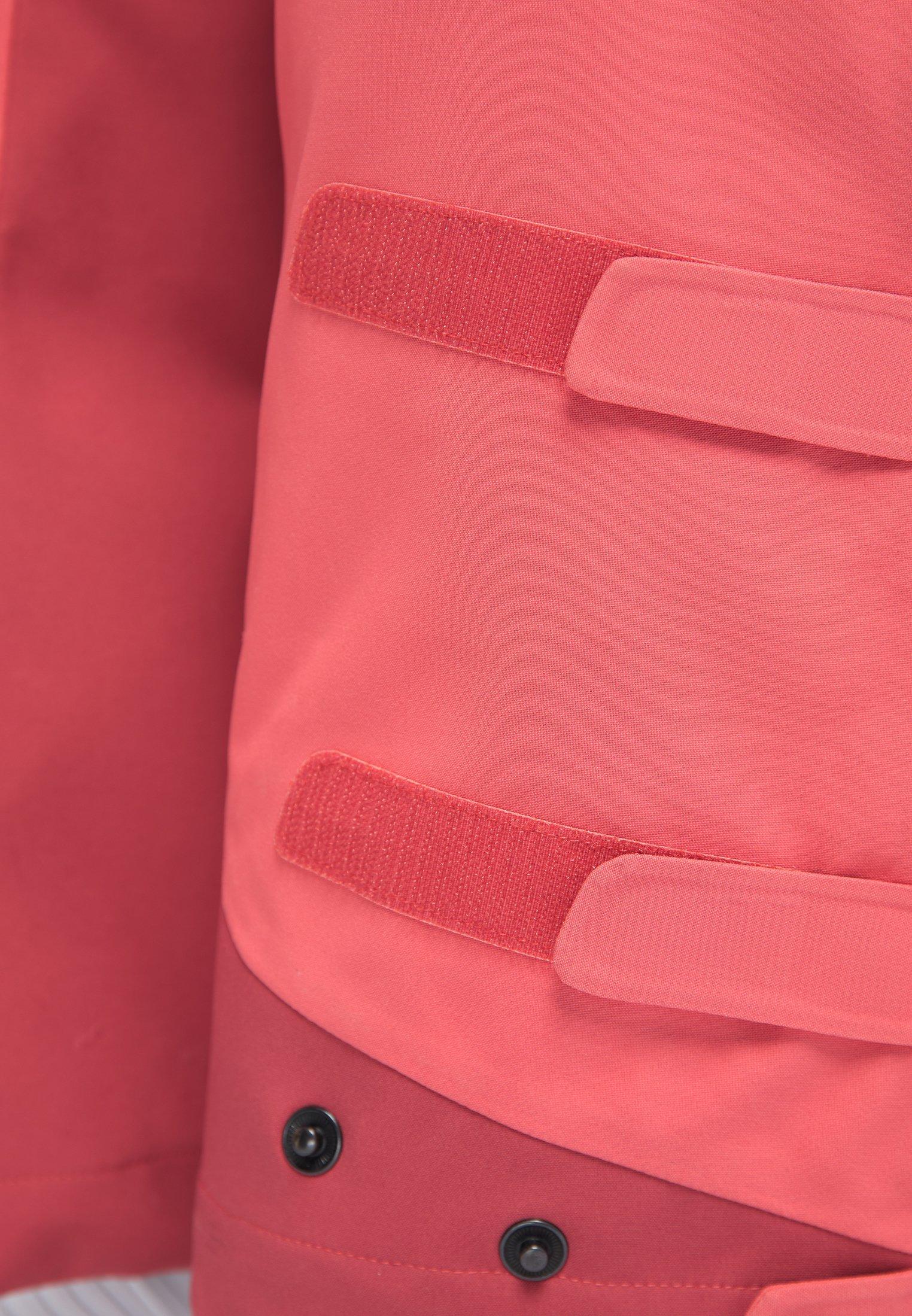 Pyua Creek - Skibroek Grapefruit Pink evvr3GEa