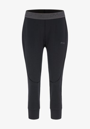 SHELTER - Unterhose lang - black