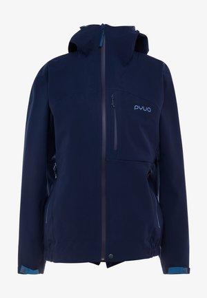 GORGE - Ski jacket - navy blue
