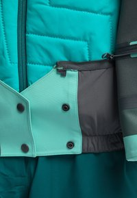 PYUA - GORGE - Ski jacket - light blue - 4