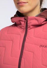 PYUA - BLAZE - Veste de ski - red - 3