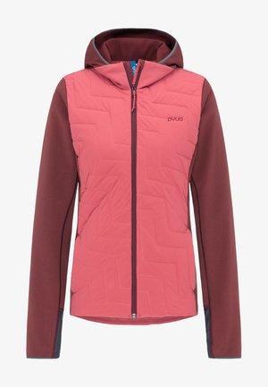 BLAZE - Ski jacket - red