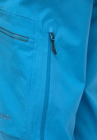 PYUA - CREEK - Snow pants - blue - 4