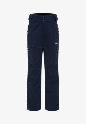RELEASE - Snow pants - navy blue