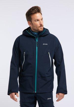 GORGE - Snowboard jacket - navy blue
