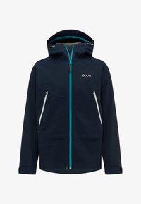 PYUA - GORGE - Snowboard jacket - navy blue - 5