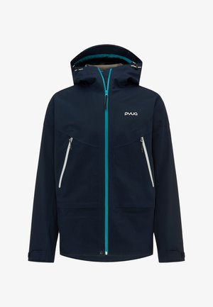 GORGE - Snowboard jacket - navy blue