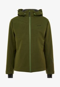 PYUA - VOID - Snowboard jacket - rifle green - 8