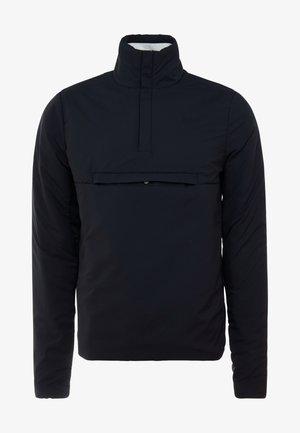 DUFF - Snowboard jacket - black