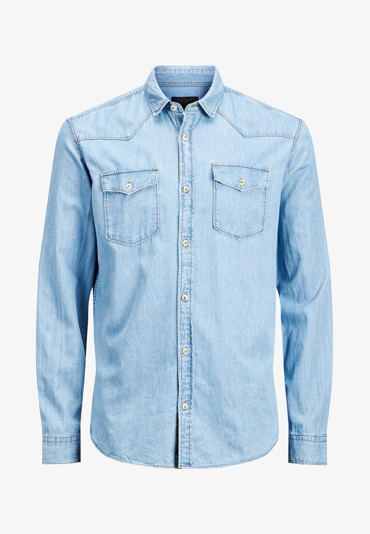 Produkt - Shirt - light blue denim