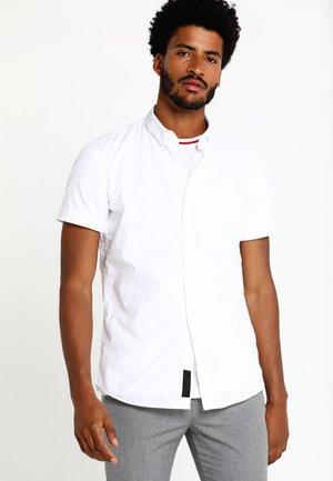 SHARIF - Skjorta - white
