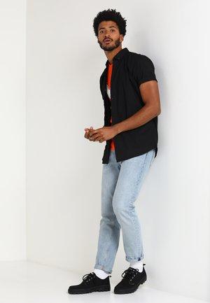 SHARIF - Overhemd - black