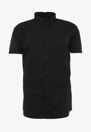SHARIF - Shirt - black