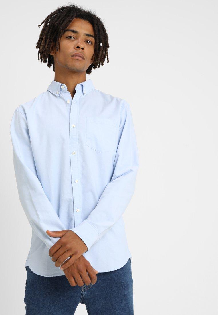Produkt - PKTDEK BASIC OXFORD SHIRT - Shirt - chambray blue