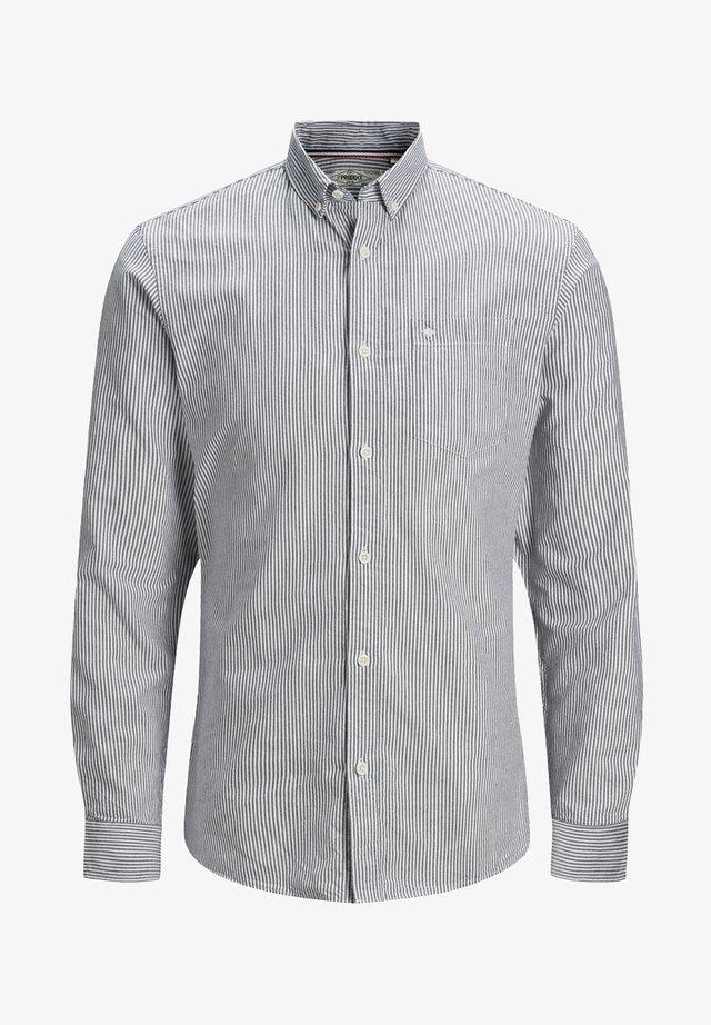 OXFORD - Skjorter - navy blazer