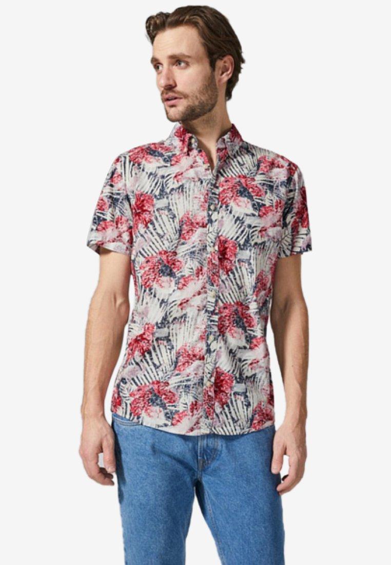 Produkt - Shirt - red