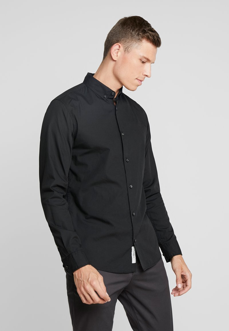 Produkt - PKTDEK SHARIF - Hemd - black