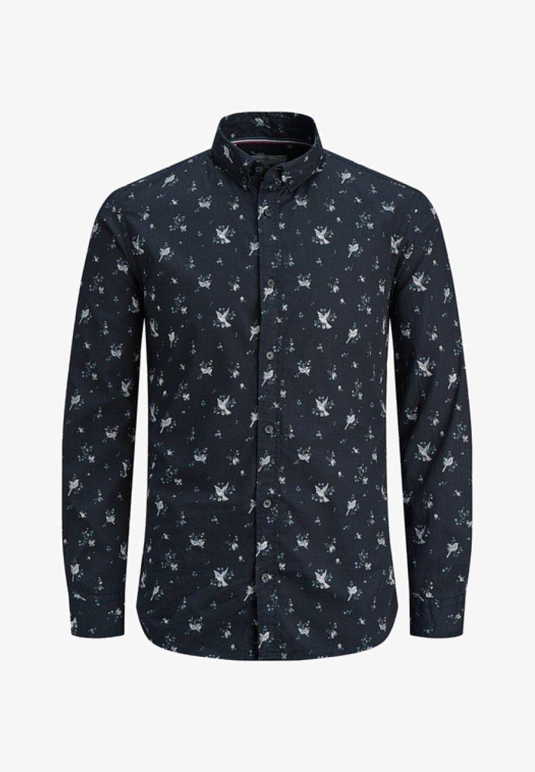 Produkt - Shirt - dark navy
