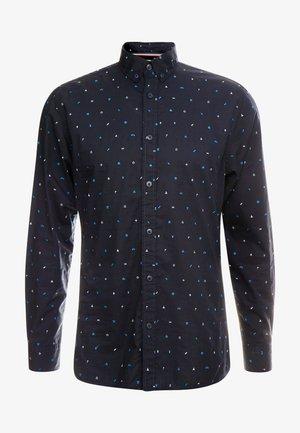 OUTDOOR - Shirt - dark navy