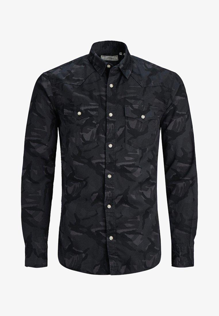 Produkt - Shirt - dark grey