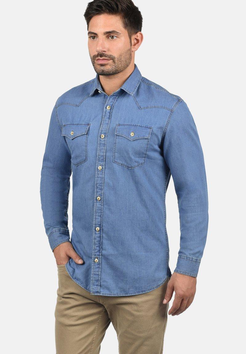 Produkt - PAULUS - Hemd - blue