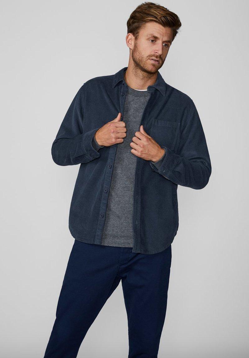 Produkt - Shirt - blue