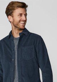 Produkt - Shirt - blue - 3