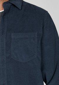 Produkt - Shirt - blue - 4