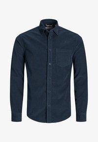Produkt - Shirt - blue - 6