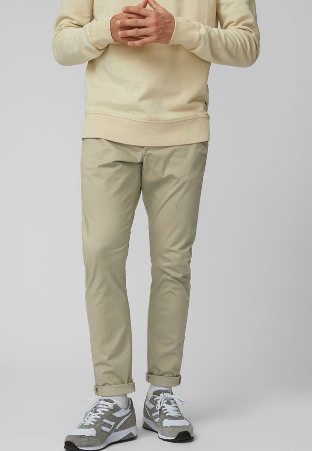 Pantaloni - laurel oak