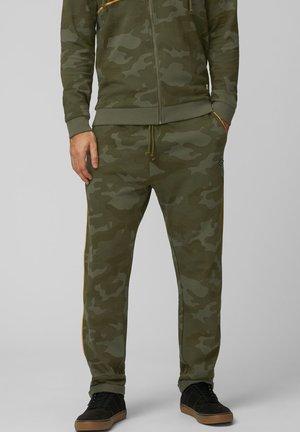 ARMY  - Pantalon de survêtement - beetle
