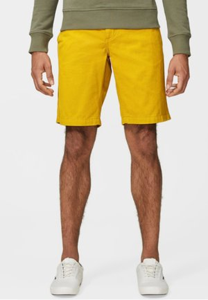 PKTAKM - Short - mustard yellow