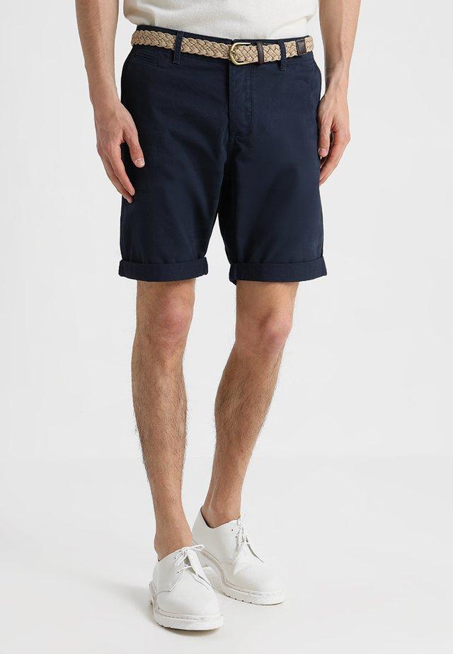 PKTAKM RICKO  - Shorts - navy blazer
