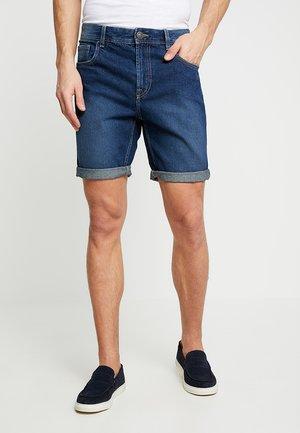 PKTAKM REGULAR - Jeansshort - medium blue denim