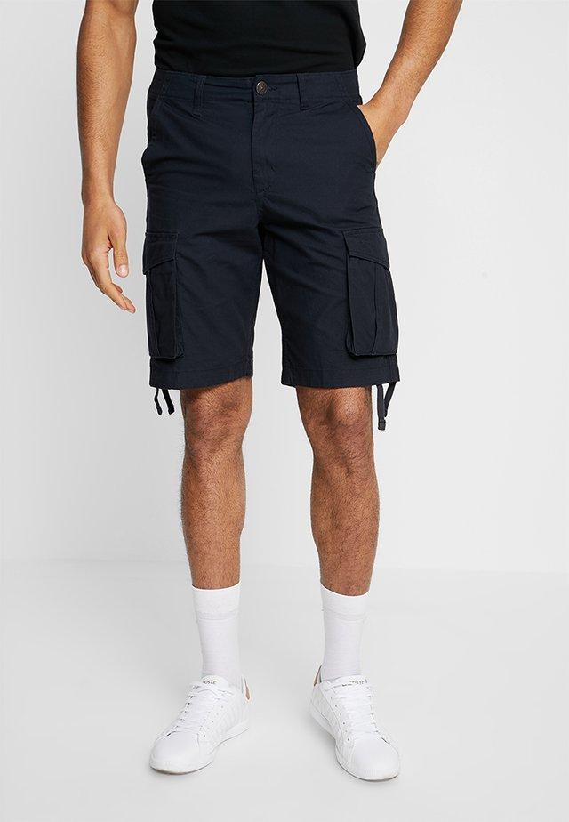 PKTAKM CASTOR - Shorts - black